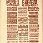 Utdrag ur Meyers produktkatalog med exempel på vardagsvaror. Ur Otto Meyers arkiv hos Centrum för Näringslivshistoria.