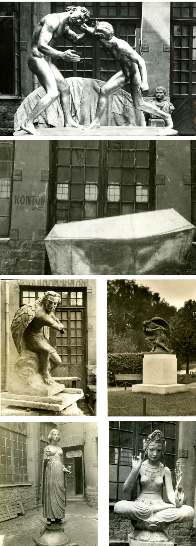 Ur Otto Meyers arkiv hos Centrum för Näringslivsforskning.