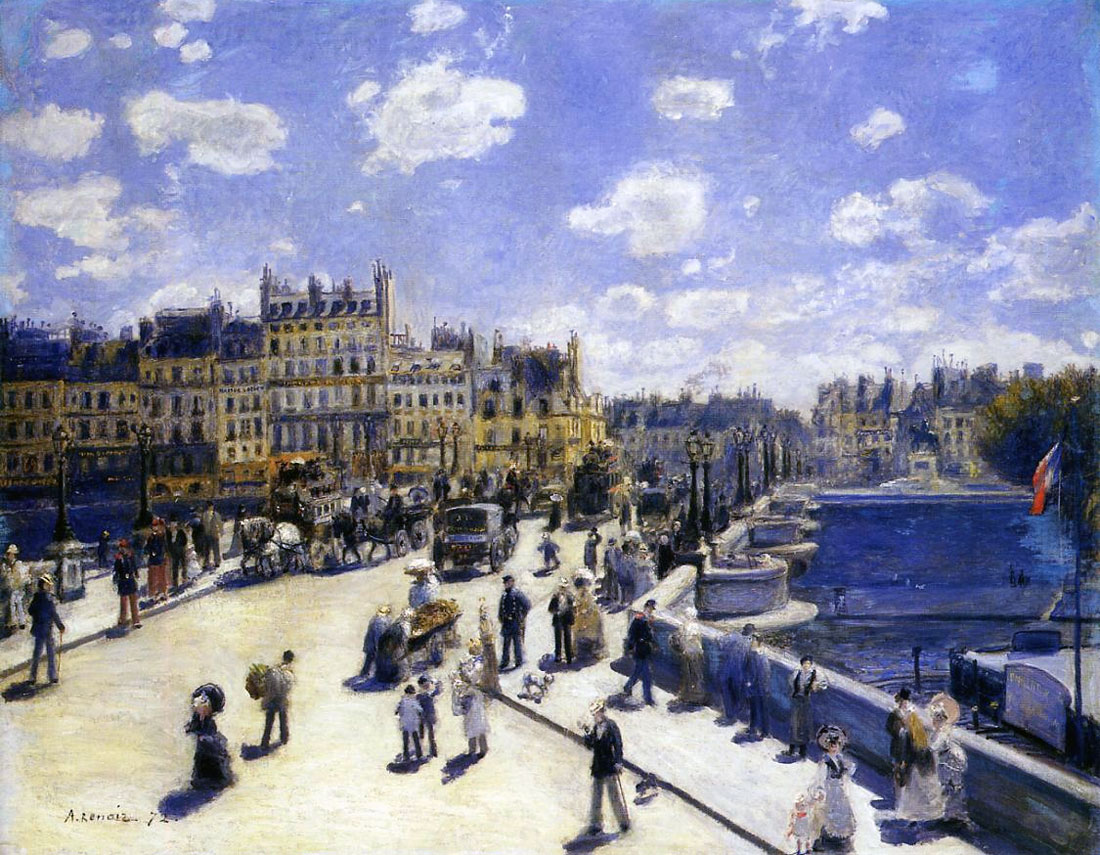 renoir-the-pont-neuf-paris1
